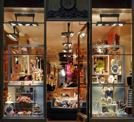B timent brique boutique decoration paris 18 - Magasin deco a paris ...